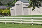 Aramac Back yard fencing 14