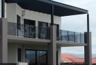 Aramac Glass balustrading 13