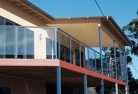 Aramac Glass balustrading 1