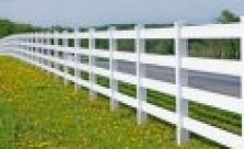 Temporary Fencing Suppliers Pvc fencing Kwikfynd